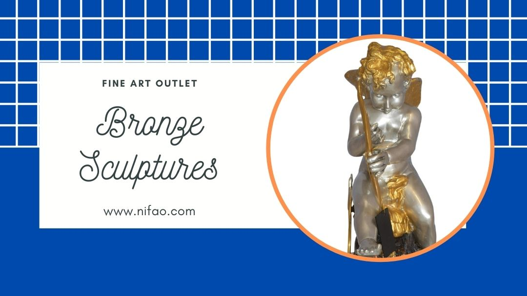 Bronze Sculptures That Made History | nifao.com
