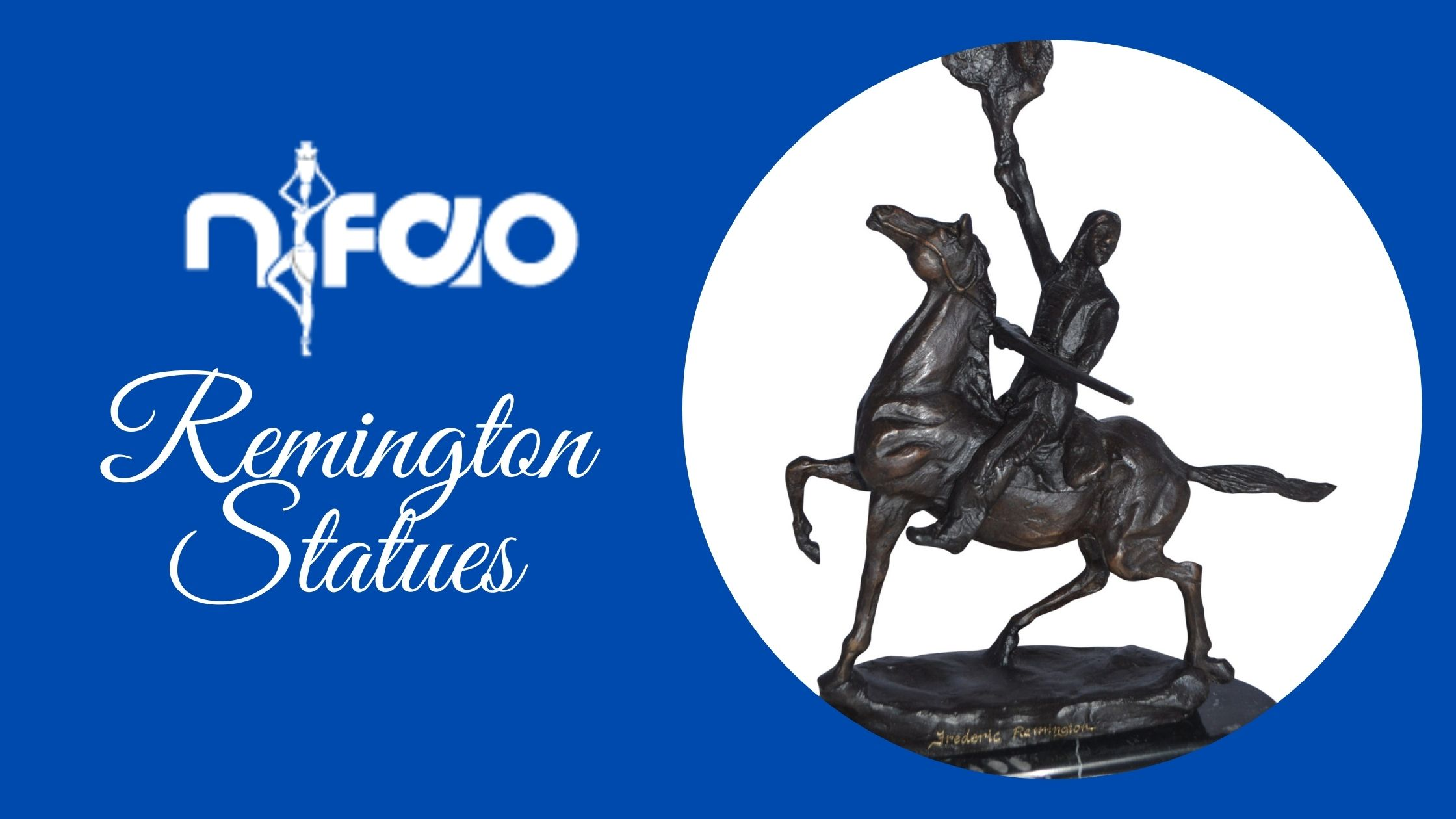 Best Remington Statues For Adventurous Minds