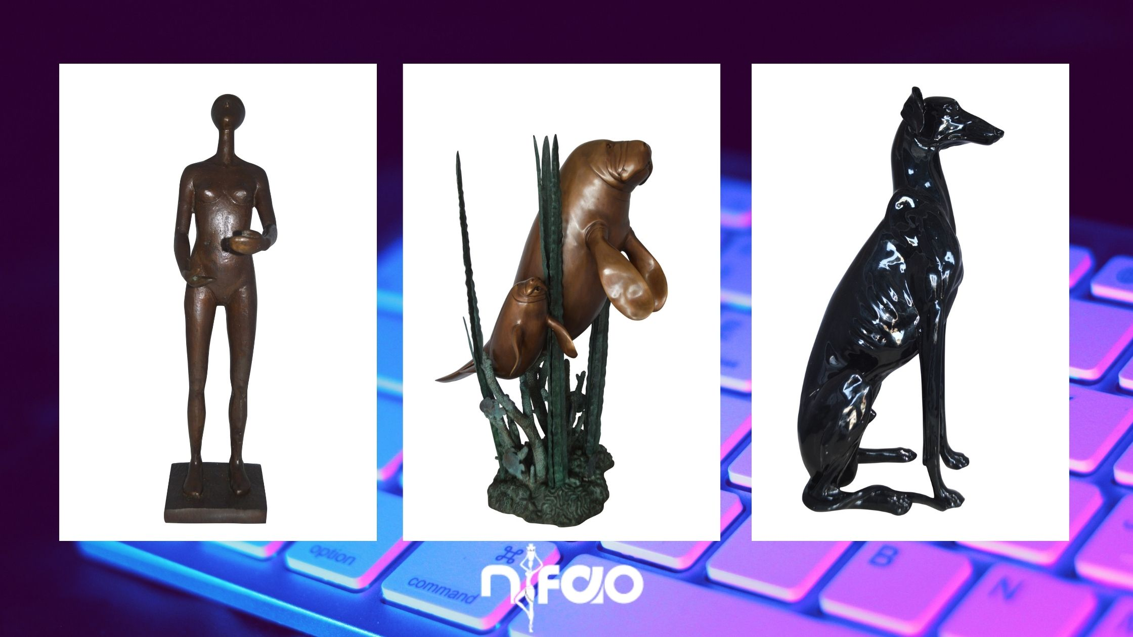 Nifao.Com – The Best Art Shop to Find Bronze Statues And More